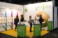 Een stralende Beauty Trade Special met Lumineus