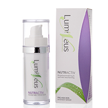 NUTRACTIV - RIJPERE HUID - INTENSIV SERUM