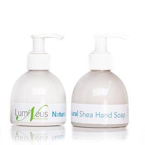 Natural Shea Hand Soap