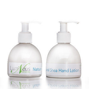Natural Shea Hand Lotion